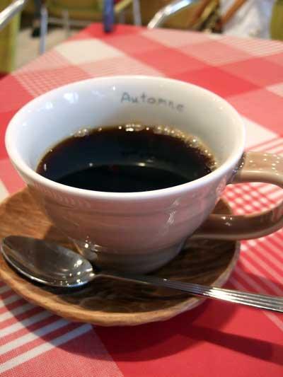 デリ コーヒー