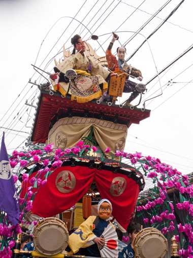 三熊野神社大祭 07