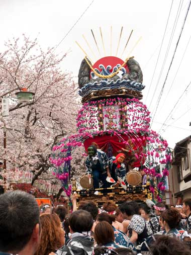 三熊野神社大祭 08