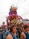 三熊野神社大祭 10