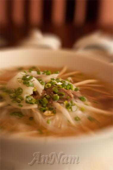 ベトナム料理 安南 フォー