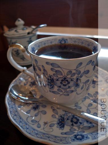 ブーケ 大コーヒー