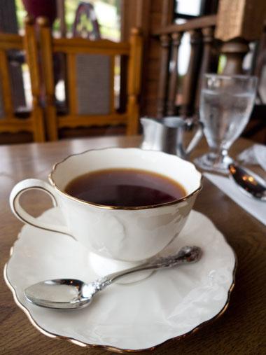 珈琲専科ぎょくろ コーヒー