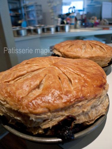 フランスの伝統菓子