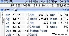 Bard 99/50