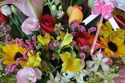 0905822 019 お花