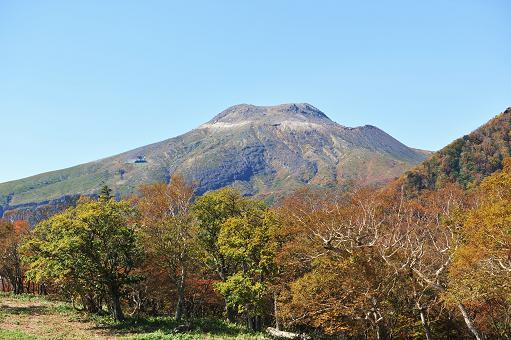 091013 715 茶臼岳