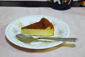 100105 688 チーズケーキ