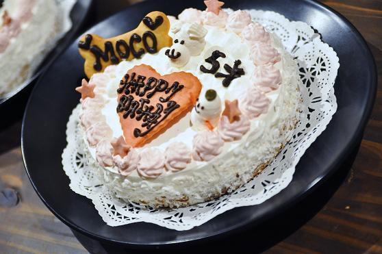 100111 268 バースデーケーキ