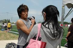 20080615ヒーローインタビュー