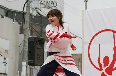 宇部新川市祭り015