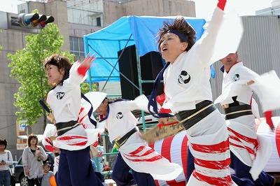 宇部新川市祭り072