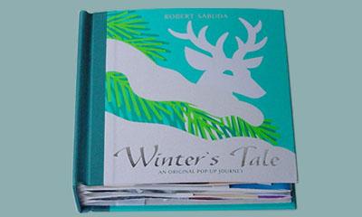 Winter'sTale表紙