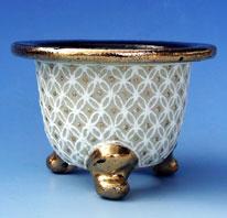 錦鉢(水晶覆輪用)