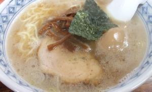 蔵 玉子麺