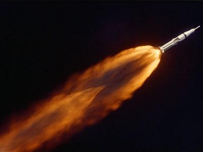 Apollo-7 Saturn IB