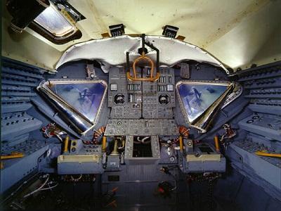 LM interior