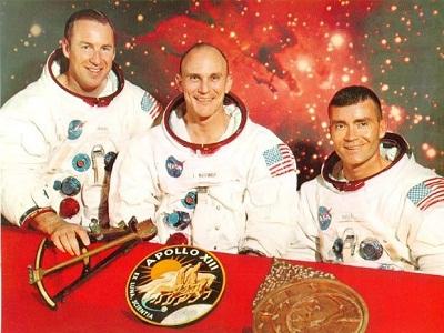 Apollo-13 crew(original)