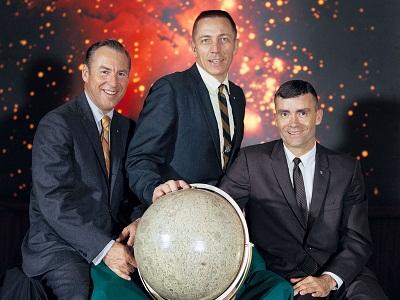 Apollo-13 crew