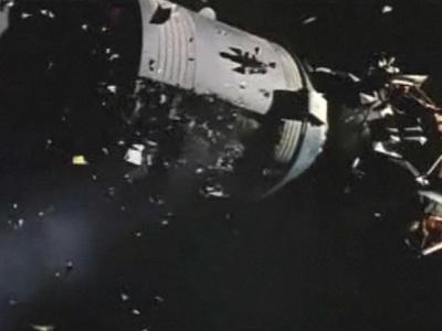Apollo-13 CSM