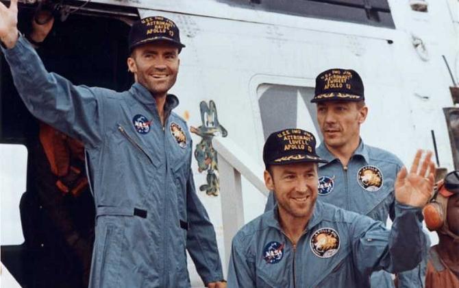Apollo ED-5
