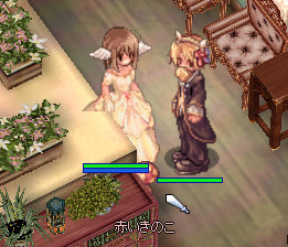 きのこ E S 結婚式8