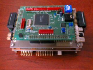 PLAの制御回路