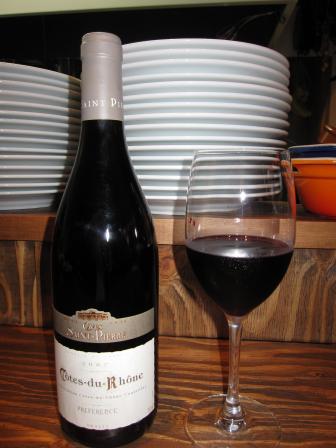 写真グラスワインの