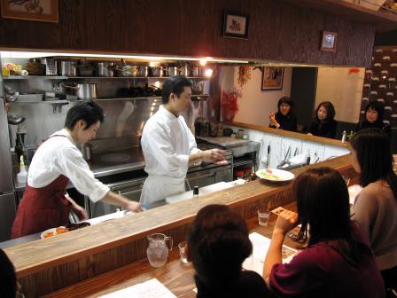 料理教室19