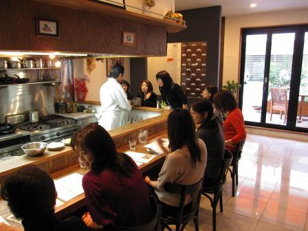 料理教室21