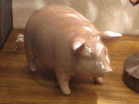 豚スピーカー