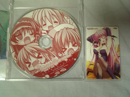 tereka & CD