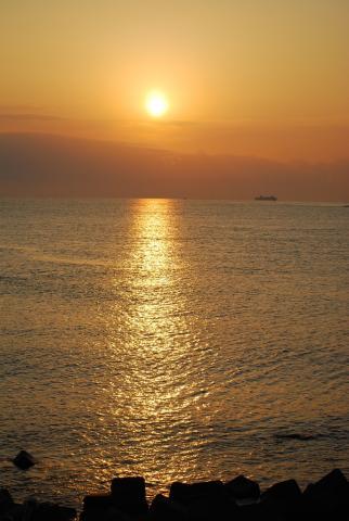 朝の風景5
