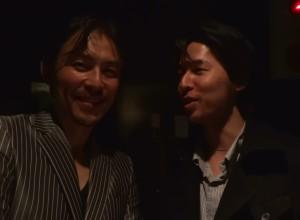 山本東さん