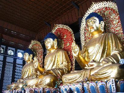 長楽寺仏像