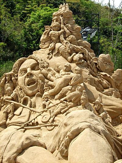 20090501砂像フェスティバル 031