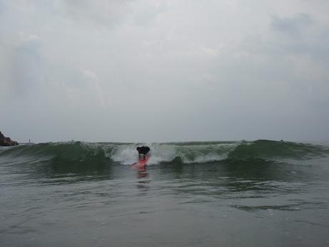 水中 056
