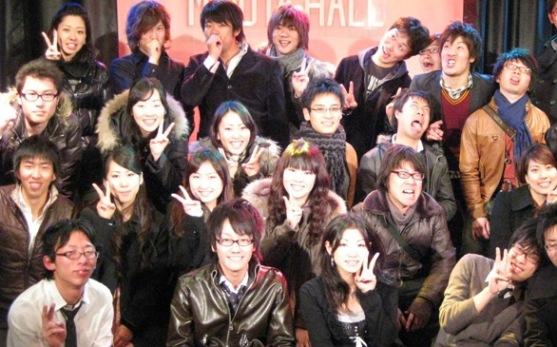 2月28日ライブ(拡大)
