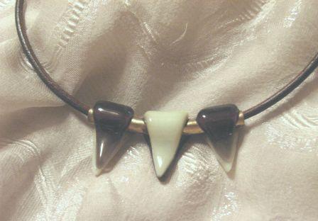 プチ三角チョーカー6
