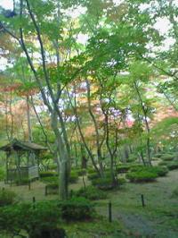 松雲山荘2