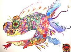 妄想深海魚