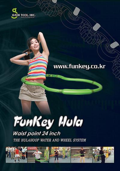 FUNKEY-HULA(ファンキーフラ)