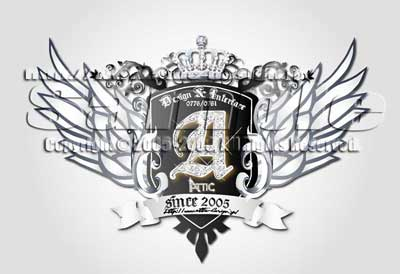 ATTIC_Design jp-Logo
