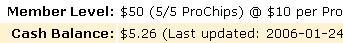 StormPayPro2日目