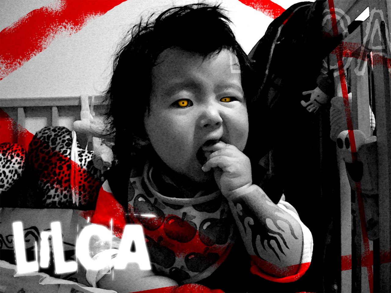 ROCK LiLCA