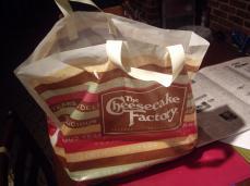 cheesecake factory 081108