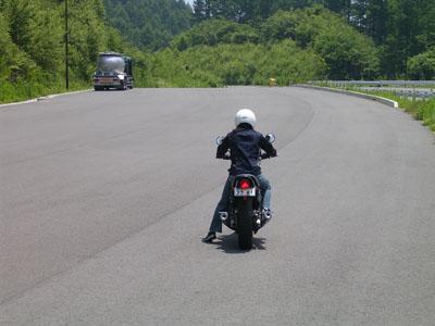 0800705バイク練習