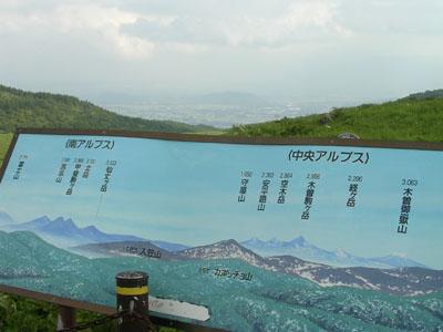 080726霧ヶ峰・富士見台 (1)