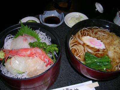 080802金七、新潟ひすい海水浴場、キトキト寿司 012