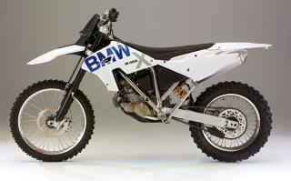 bmw g450x